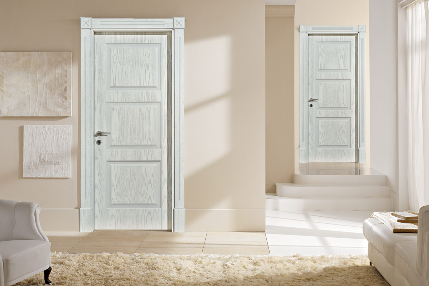 Home Door Image - Koumanis