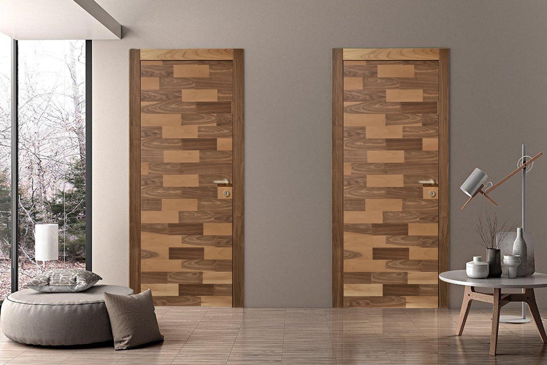 Home Door Image - Koumanis